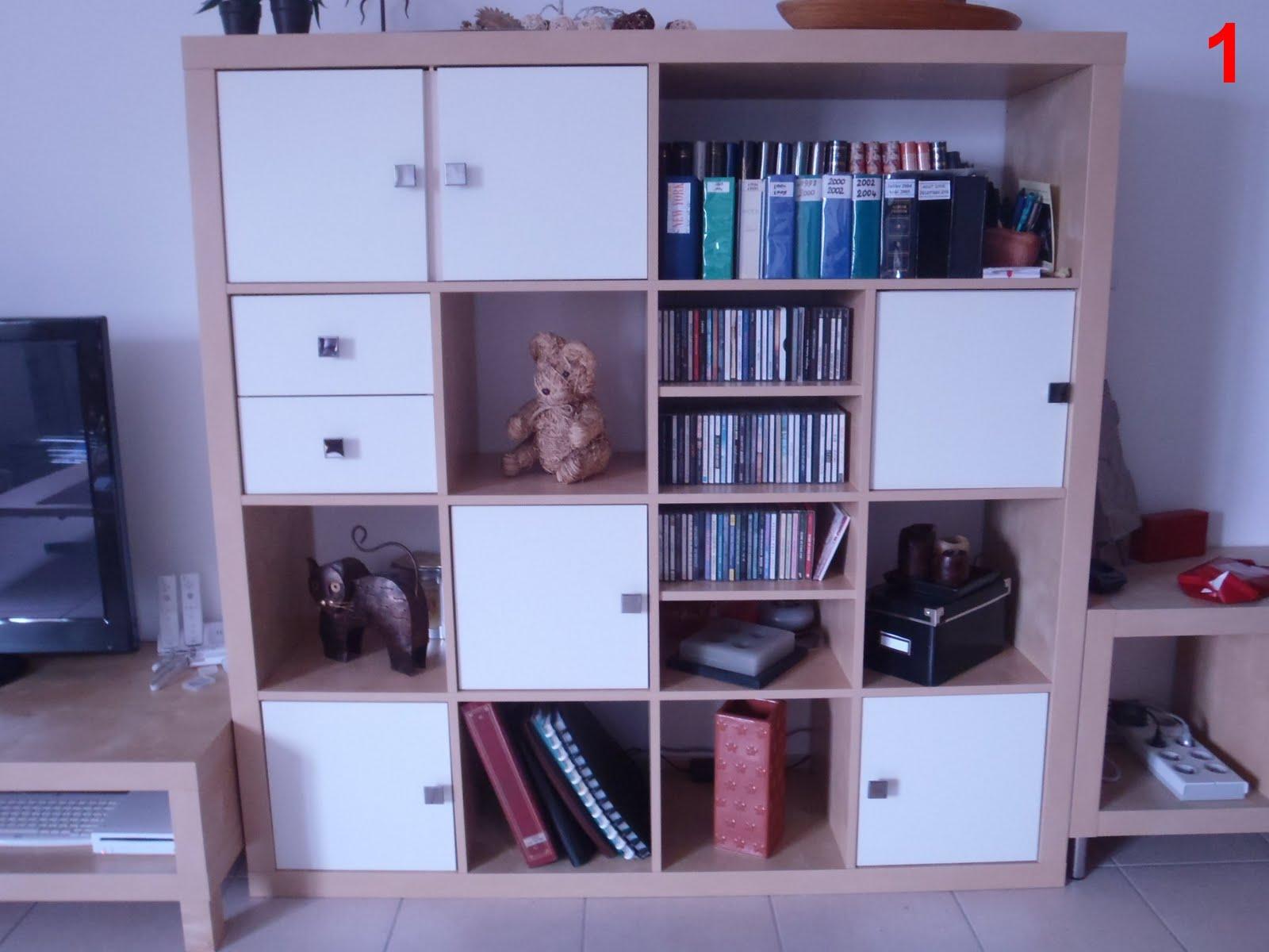 Ikea Schreibtisch Lackieren ~ IKEA Expedit units? Anyone had experience?  Overclockers UK Forums