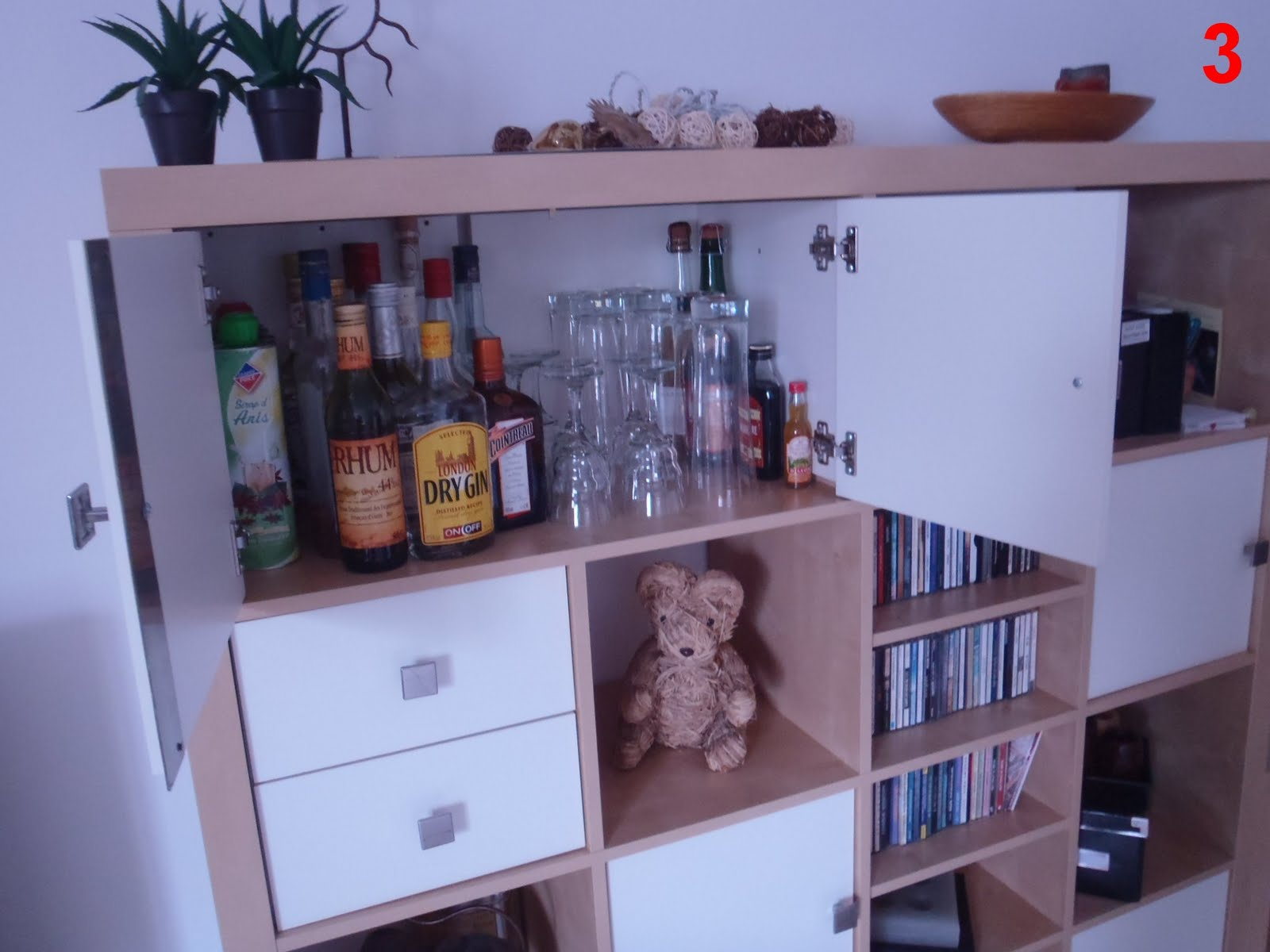 Buffet expedit ikea hackers ikea hackers - Buffet metallique ikea ...