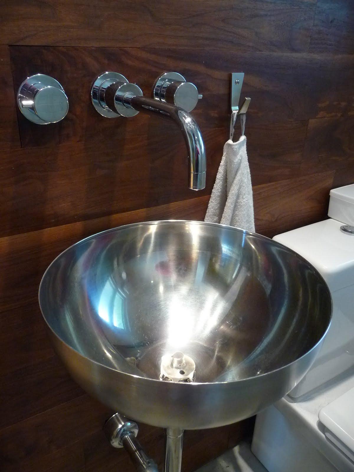 Ideal IKEA salad bowl sink