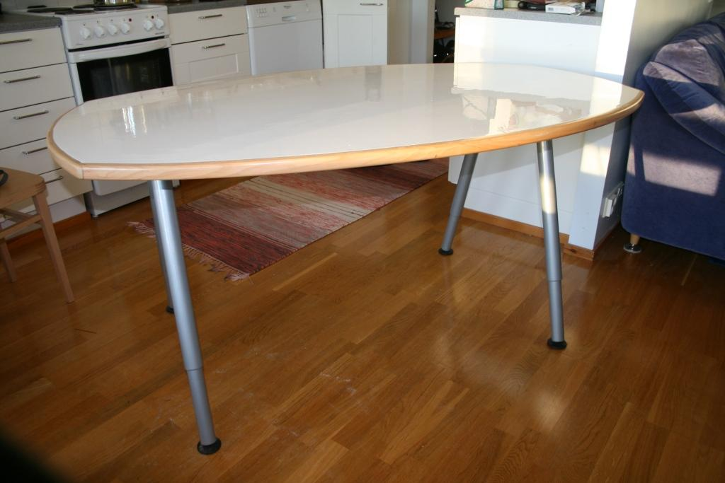 Galant Dining Table IKEA Hackers IKEA Hackers