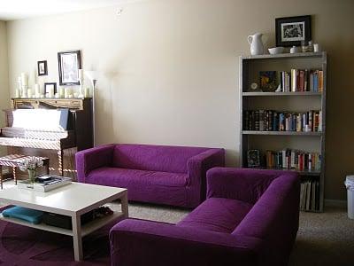 Spice it Up! Klippan Sofa - IKEA Hackers